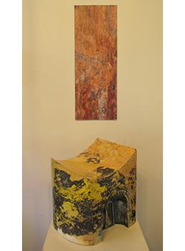 Dennis Maust Art