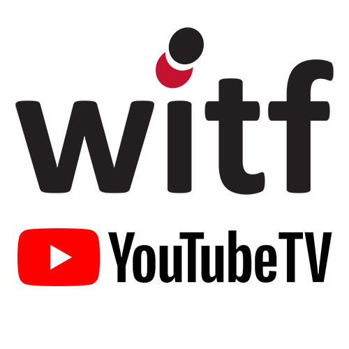 WITF is on YouTube TV
